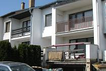O rodinný dům přijde jeho majitel kvůli dluhu ve výši 360 tisíc korun. Nemovitost čeká dražba.