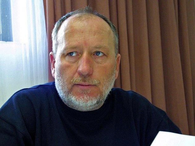 Václav Fiřtík je jedním ze strůjců novoměstského úspěchu.