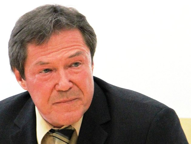 Bývalý předseda Horáckého souboru písní a tanců Vysočan z Jihlavy Jan Havel (na snímku) byl ve středu odsouzen ke čtyřměsíčnímu trestu podmíněně odloženému na zkušební dobu dvanácti měsíců.