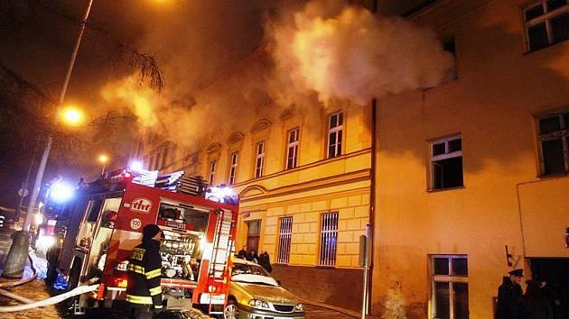 32921dce1 Například pojišťovna Kooperativa za loňský rok eviduje rapidní nárůst  požárů pojištěných domácností.