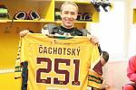 Tomáš Čachotský.
