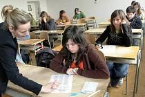 Žáci základních škol se tento rok na většině středních škol přijímacímu řízení vyhnou. Už příští rok může být situace ale jiná.