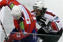 Třebíčští hokejisté na svém ledě dokázali převálcovat havířovské Pantery. Nic jiného než vítězství se od nich nečekalo. Vždyť soupeř se krčí na posledním místě tabulky.