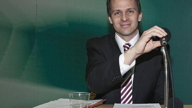 Rudolf Řepka.