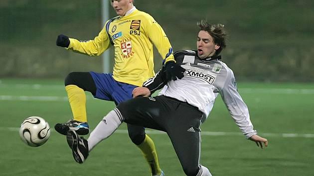 FC Vysočina v boji o tři body