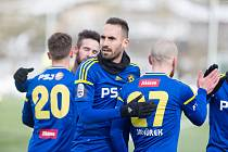 FC Vysočina Jihlava.