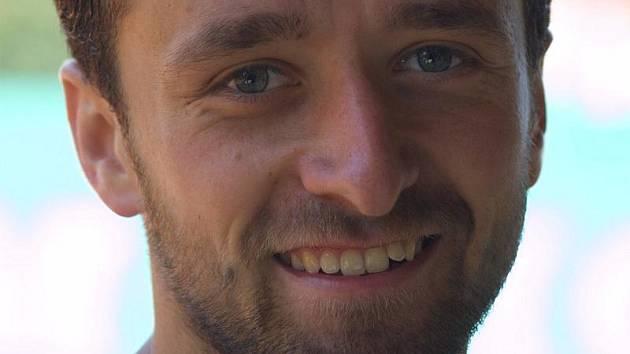 Kamil Vondráček