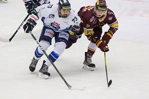 Jihlavští hokejisté mají za sebou další venkovní zápas.