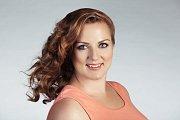 Libuše Dvořáková získala před časem titul Miss Prima křivky 2017.
