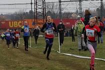 Loni závodili mladí atleti v Běchovicích. Letos se běželo v Táboře.