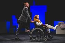 První letošní premiérou v Horáckém divadle Jihlava jsou Postřižiny.