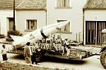 Po roce 1960 se před prázdninami pořádaly dětské karnevaly s alegorickými vozy. Rodiče školáků vymýšleli témata od pohádkových  výjevů až po astronauty na kosmických lodích.