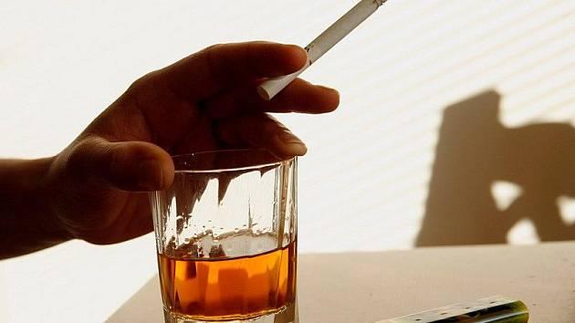 Přílišná konzumace ve spojení s nevěrou byly příčinou tragédie, která se udála na jihlavské ubytovně letos v březnu. Rozsudek by měl padnout již tento pátek. Ilustrační foto.