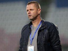 Bývalý obránce Radim Kučera by se podle informací Deníku měl stát novým trenérem fotbalové Vysočiny Jihlava.