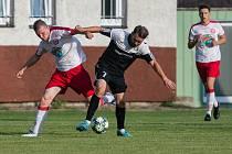 Fotbalisté Bedřichova se potřebují po čtyřech prohrách zvednout. Výsledkově i herně.