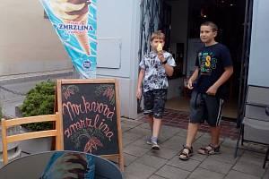 V Polné se uskutečnil čtvrtý ročník Mrkvancobraní.