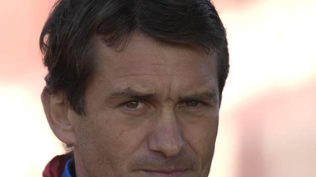 Günter Bittengel, trenér FK Dukla Praha