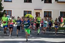 Dospělé a juniorské kategorie doplní na startu v Opatově i všechny děti.