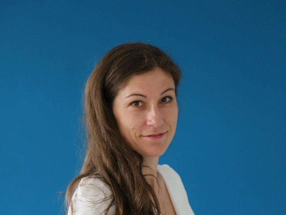 Eva Decroix, ODS + STO.