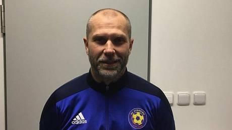 Trenér Michal Veselý byl rád, že se tým po rozpačitém úvodu zvedl a začal soupeře přehrávat.