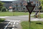 Jihlavské dopravní hřiště se dočká výrazné rekonstrukce, vyjde na více než dvacet milionů.