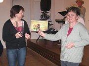 Soutěž o nejvyšší slunečnici se stala v Bezděčíně tradicí, vyhlášení probíhá vždy v zimě při setkání s místními.