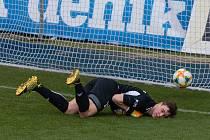 Fotbalová Vysočina se letos trápí a čeká ji velmi složité jaro.