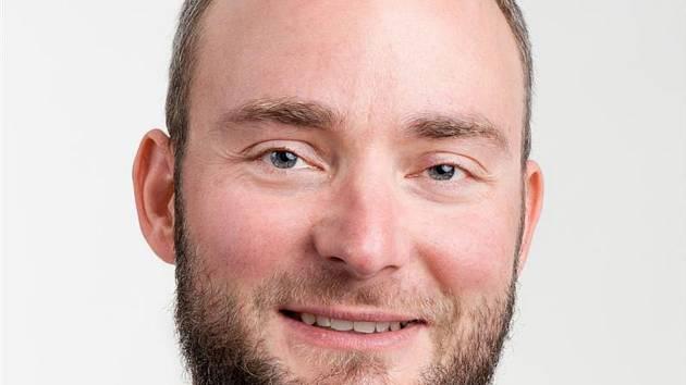 Martin Kukla se stal novým tiskovým mluvčím krajského města.