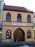 Městská galerie Hasičský dům