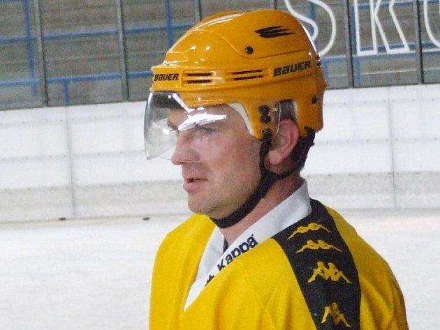 Petr Kaňkovský