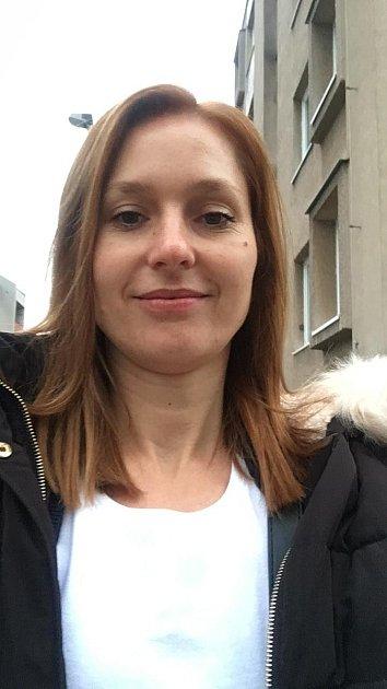 Iva Jansíková, učitelka mateřské školy, Havlíčkův Brod