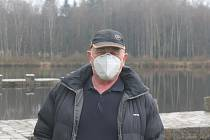 Starosta Jan Lapeš je v čele Horních Dubenek už více než 35 let.