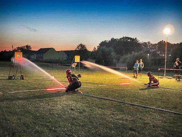 Již osmý ročník noční soutěže O pohár SDH Batelov proběhne v sobotu 7. července na Jihlavsku.