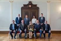 Rada města Jihlavy. Ilustrační foto.
