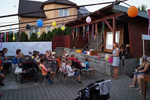 FOTO 6.Foto: archiv Lucie Doležalové