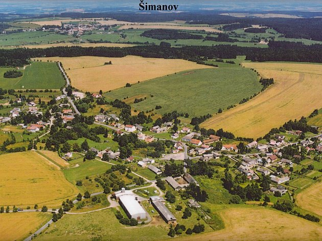 Šimanov