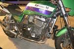 Nehoda dvou motorkářů na vysočinské dálnici D1.