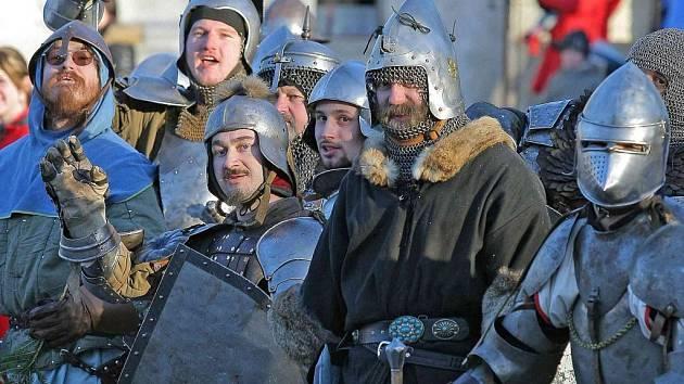 Bitva v Polné