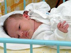 Adéla Fikarová  17.12.2009  3150g  49cm  Jihlava