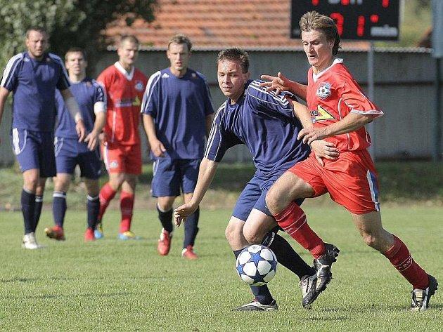 Téměř tři týdny nehráli fotbalisté Velkého Meziříčí žádný přátelský zápas. Dnes změří síly se Spartou Brno.