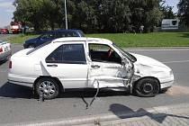 Nedání přednosti v jízdě bylo příčinou třech nehod, k nimž došlo o víkendu na Žďársku a Jihlavsku.
