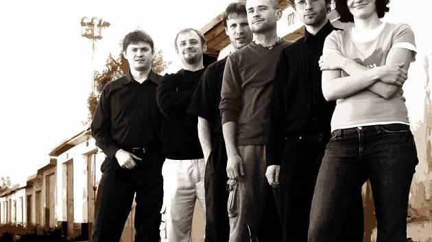 Funky band Gobledyguk