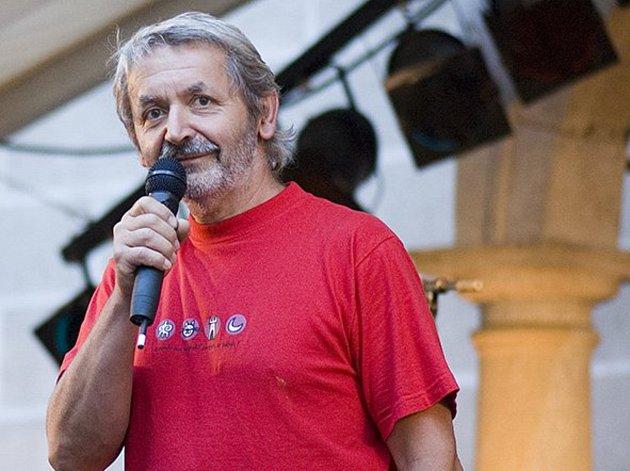 Milan Medvěd Kolář