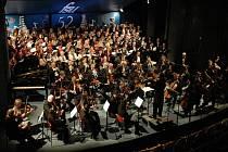 Tuto neděli zahraje Komorní filharmonie Vysočiny k poctě Picassovi již podruhé.
