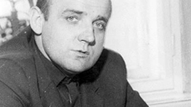 Evžen Plocek.