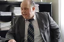 Zelenkův právní zástupce Jan Herout.