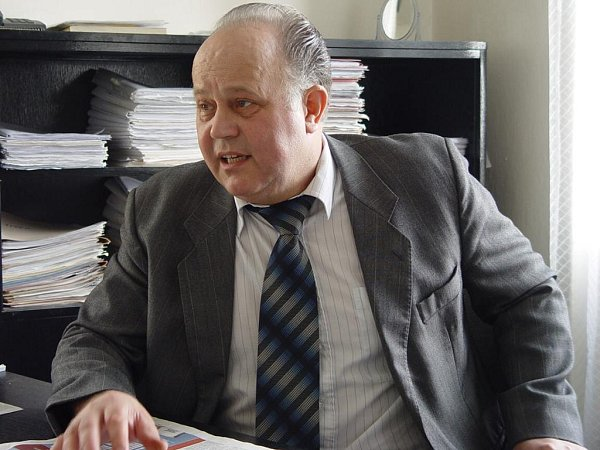 Zelenkův advokát Jan Herout