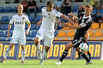 Liga je tu. Vysočina porazila v generálce na 1. ligu České Budějovice 5:0. V sobotu už hostí mistrovskou Plzeň.