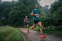 Jiří Šacl spojil svůj život s běháním.