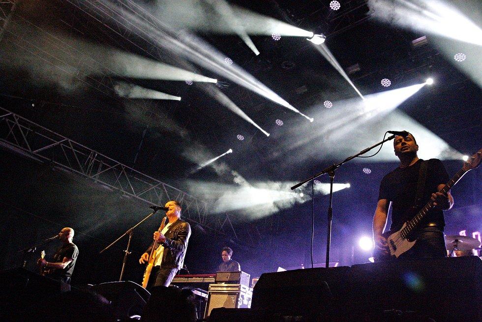 Vysočina Fest. Ilustrační foto